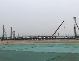 洪洋热电项目