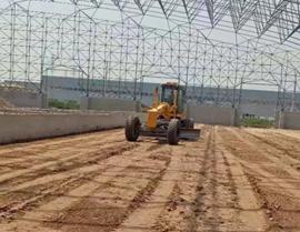 土壤固化剂生产厂家