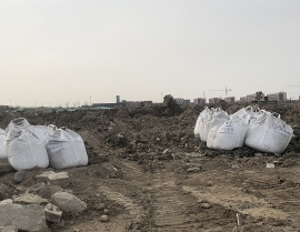 江苏土壤固化剂