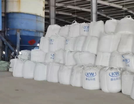 连云港土壤固化剂